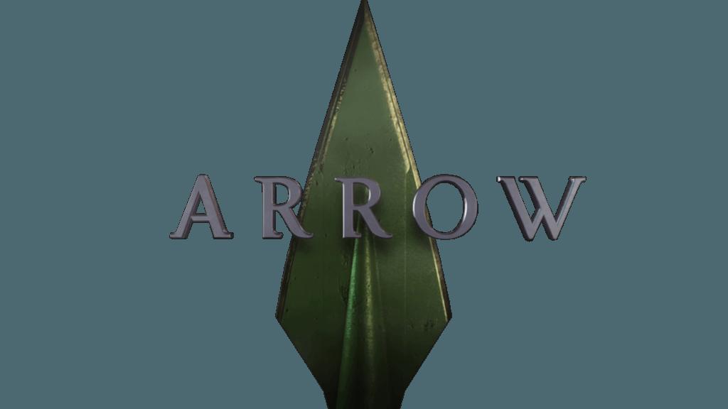 Transparent Arrow Logo.