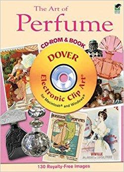 The Art of Perfume CD.