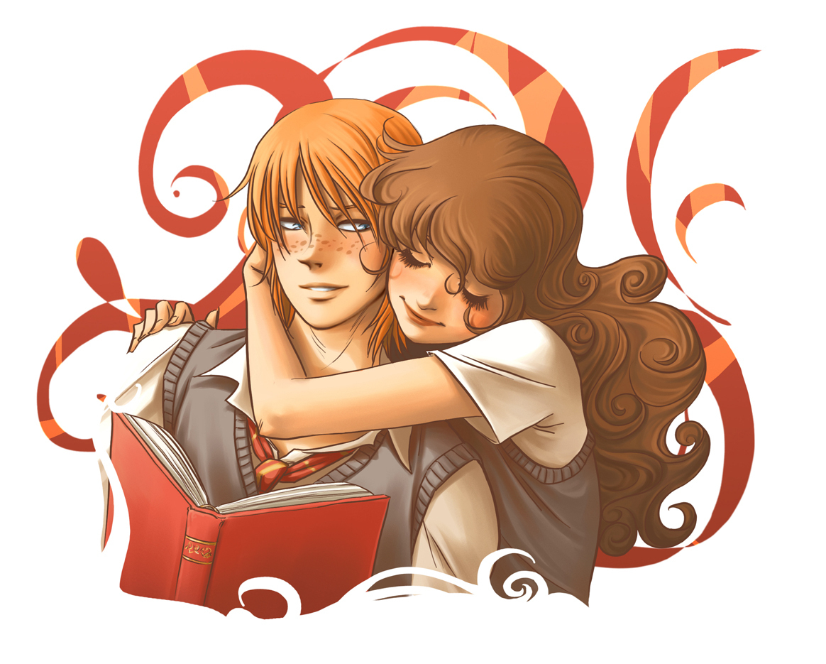 book hugs!.