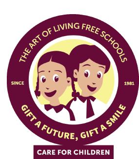 Art of Living Free Schools.