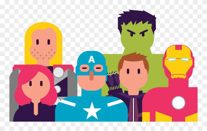 Marvel\'s The Avengers.