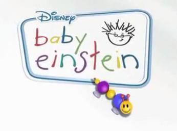 The Baby Einstein Company.
