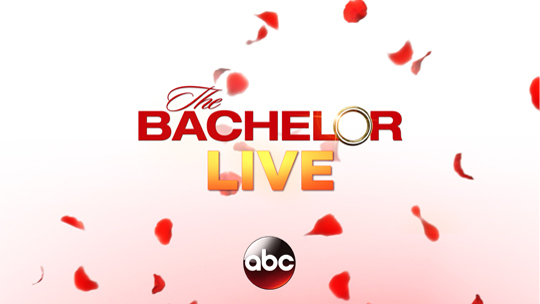 The Bachelor Live.