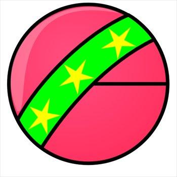 Free Balls Clipart.