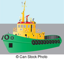 Barge Vector Clip Art Royalty Free. 500 Barge clipart vector EPS.