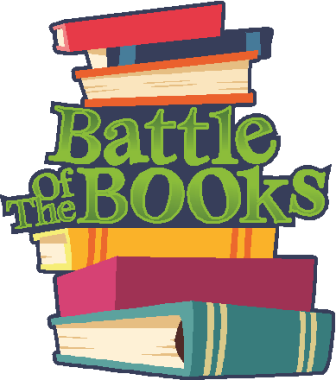 Battle of the Books.
