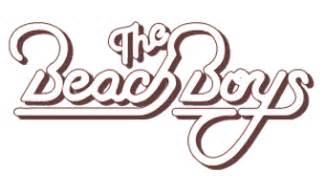 The beach boys Logos.