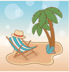 Go to the Beach Clipart Vector Images (24).