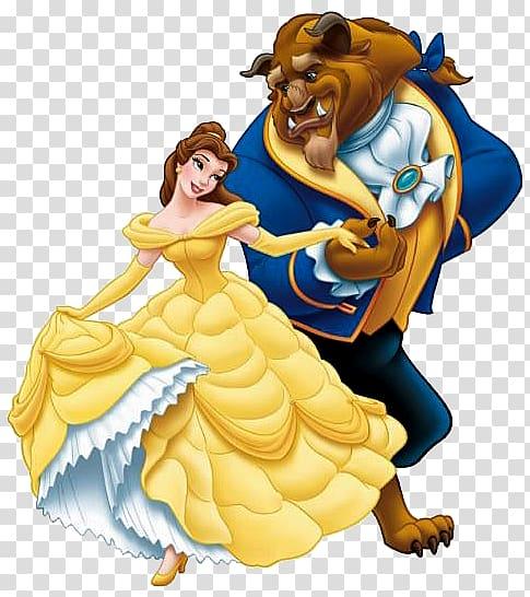 Disney Beauty and the Beast illustration, Disney\\\'s Beauty.