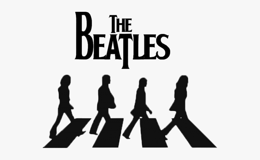 The Beatles Png Hd Vector, Clipart, Psd.