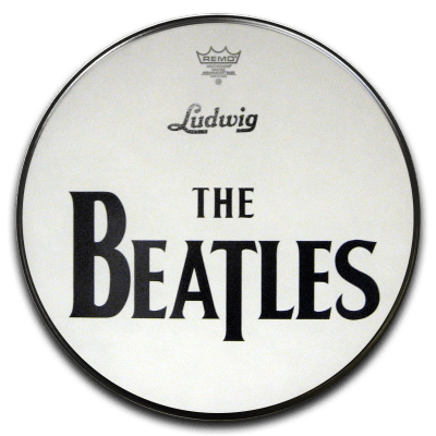 The Beatles transparent PNG images.