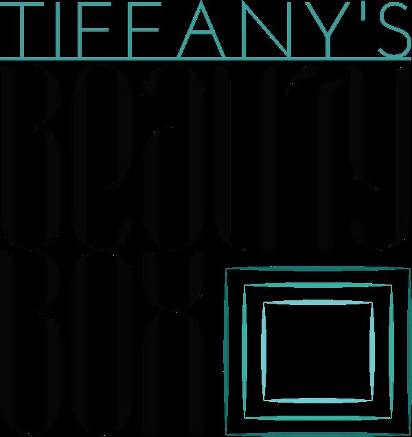 Tiffany\'s Beauty Box on AIGA Member Gallery.