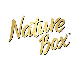 Nature Box Exfoliating Body Wash.