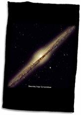 Coma Berenices: Facts, Myth, Star Map, Major Stars, Deep Sky.