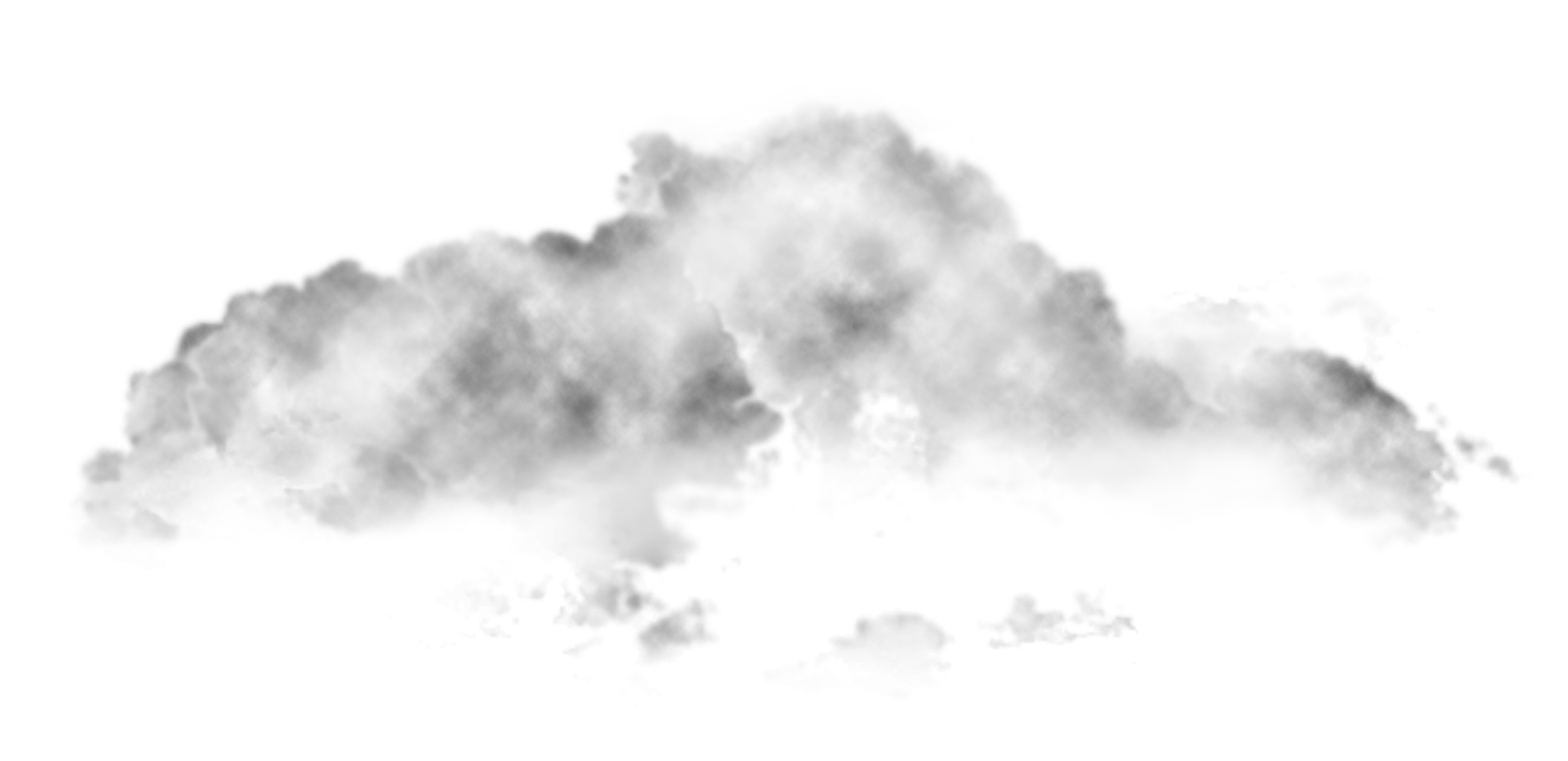 dark clouds clipart.