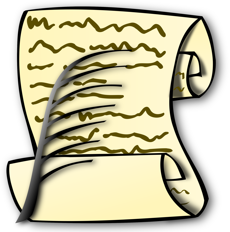 Scroll Clip Art Download.