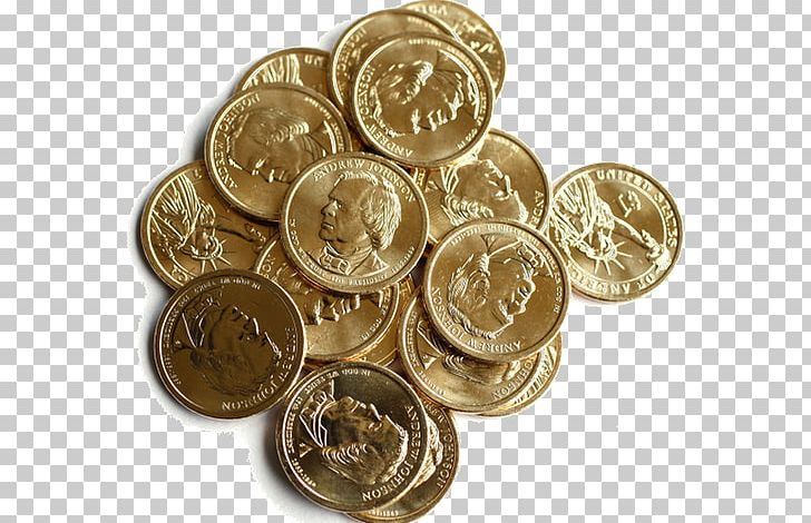 Dollar Coin Money United States Dollar Currency PNG, Clipart.