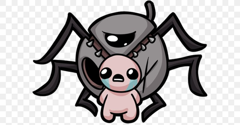 The Binding Of Isaac: Afterbirth Plus Nintendo Switch Boss.