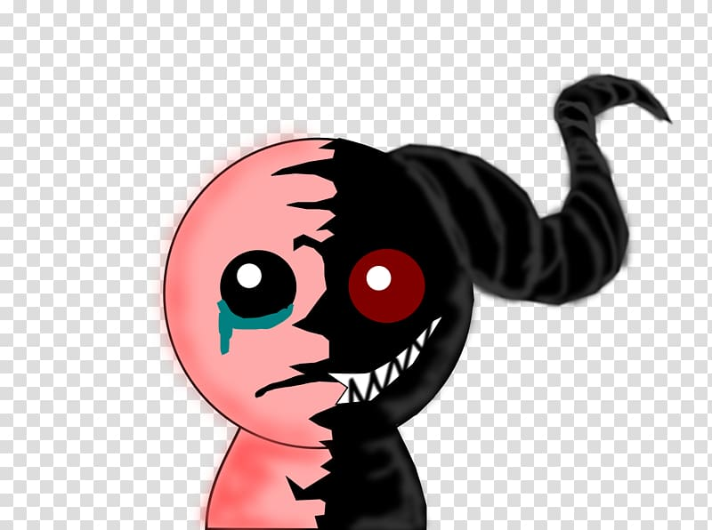 The Binding of Isaac: Afterbirth Plus Video game Demon.