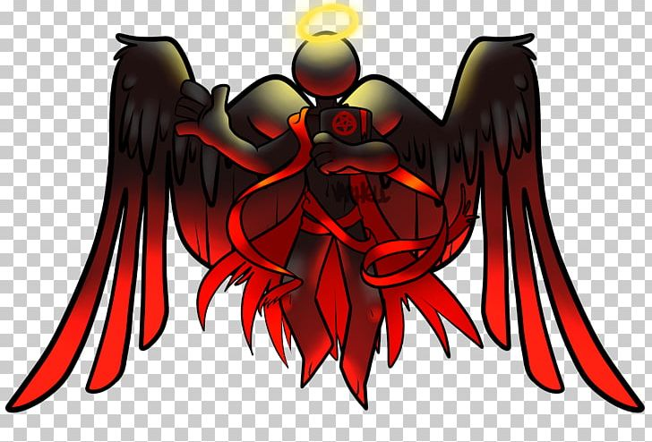 The Binding Of Isaac: Afterbirth Plus Gabriel Uriel Demon.