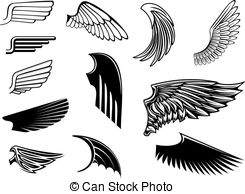 Wing Clipart and Stock Illustrations. 231,124 Wing vector EPS.