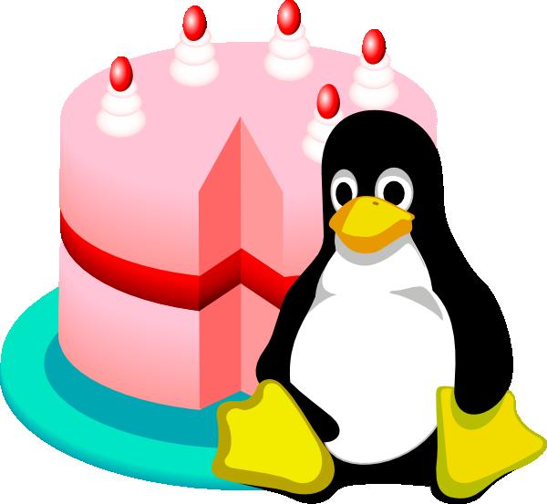 Happy Birthday Clipart.