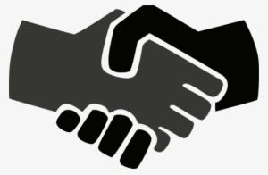 Handshake Clipart PNG & Download Transparent Handshake.