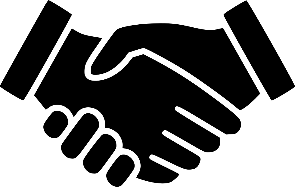 Handshake clipart file, Handshake file Transparent FREE for.