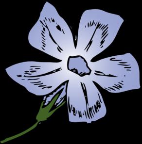 Bloom bloom clipart #2