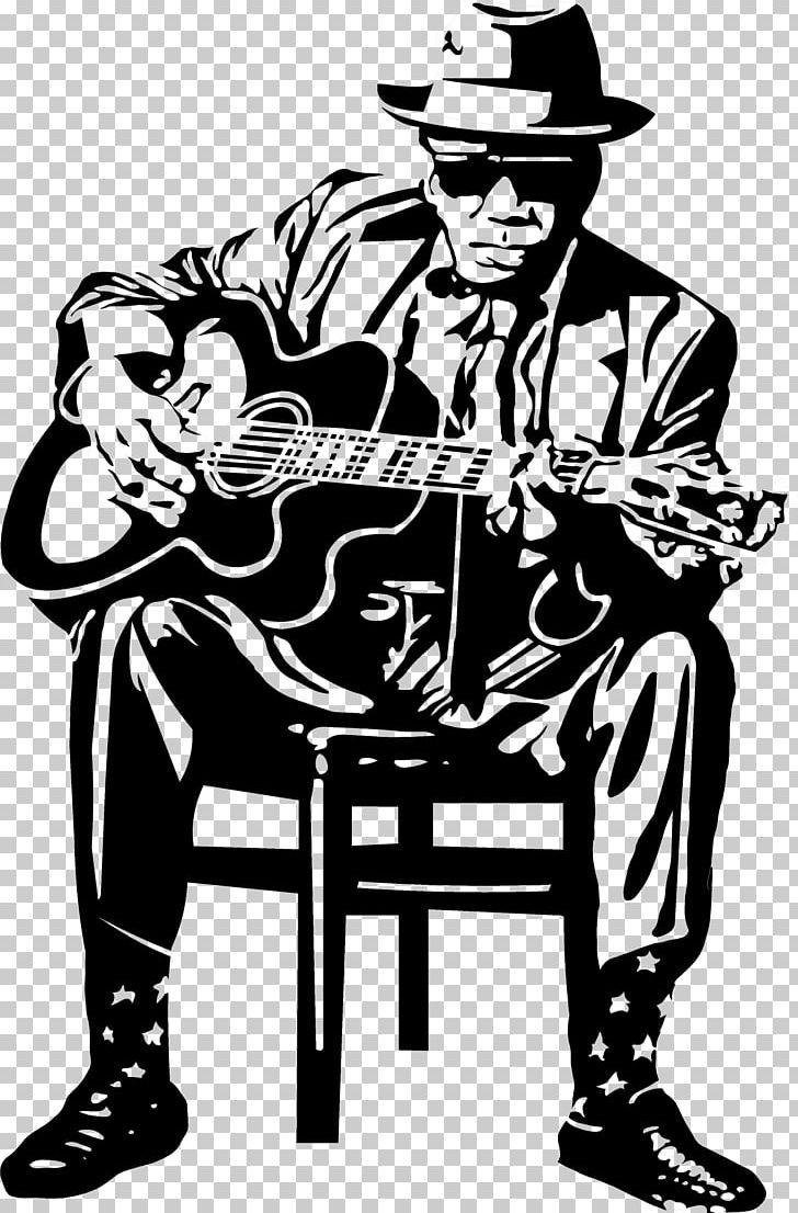 Acoustic Guitar Blues Musician PNG, Clipart, Acoustic Guitar.