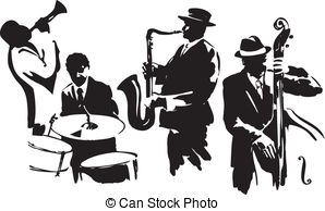 Blues music Clip Art Vector Graphics. 52,383 Blues music EPS.