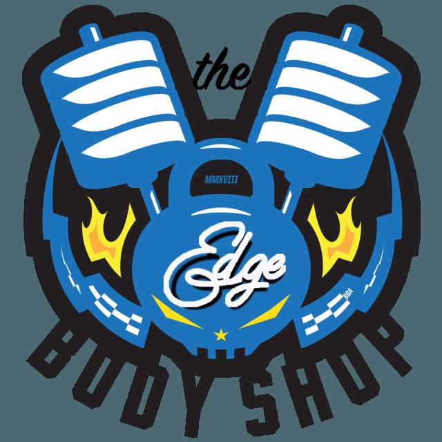 The Body Shop Edge.