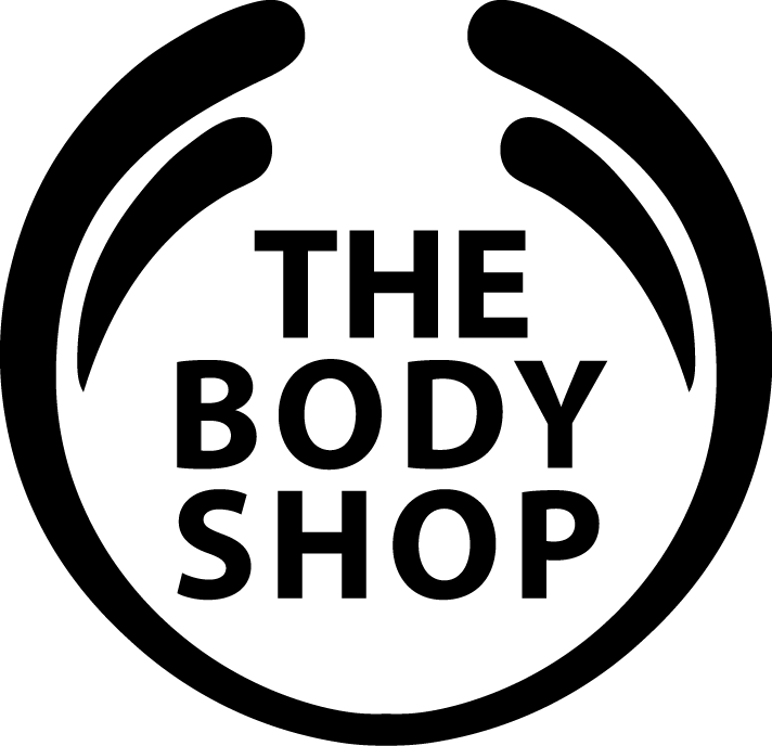The body shop Logos.