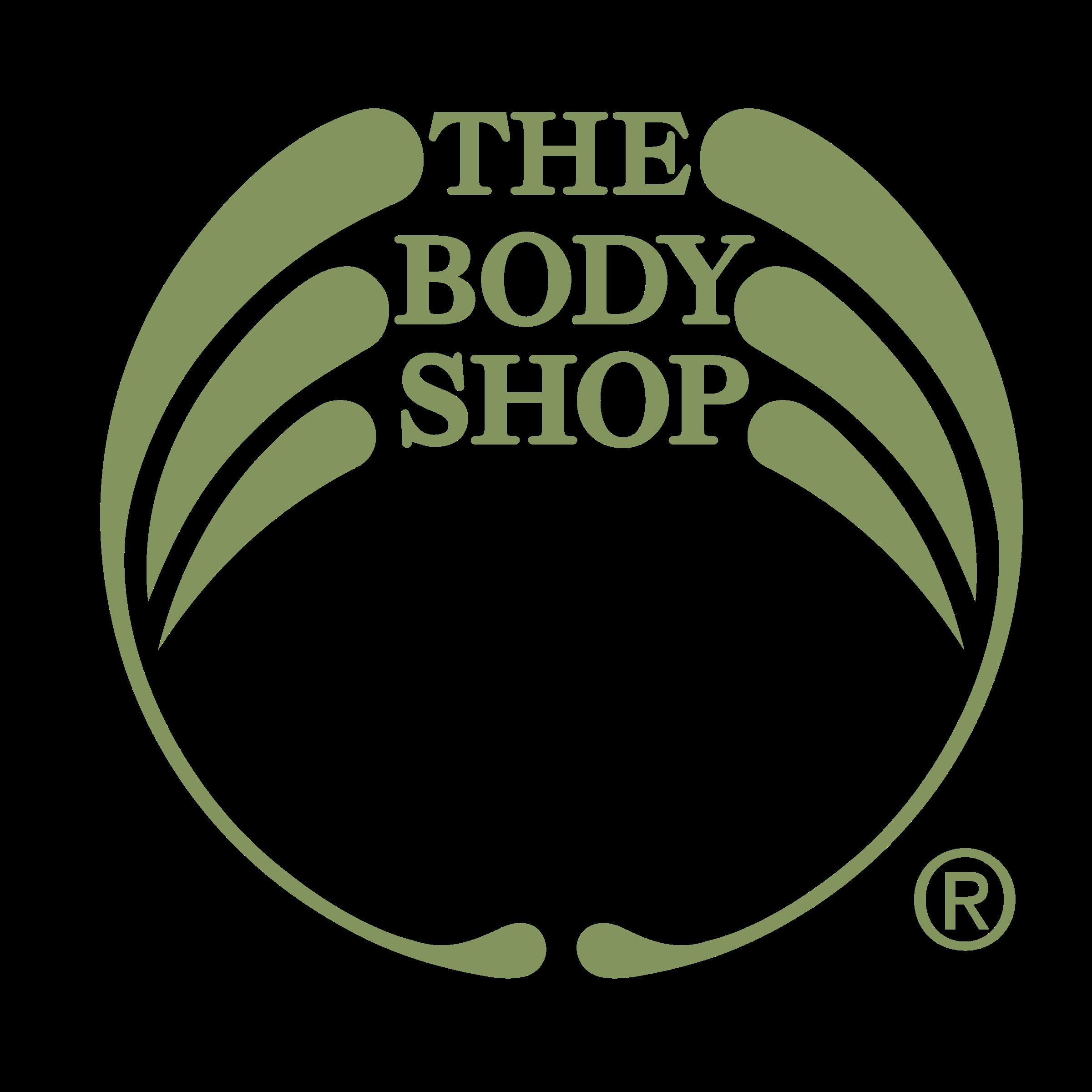 The Body Shop Logo PNG Transparent & SVG Vector.