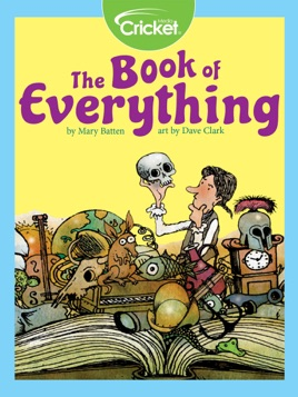 The Book of Everything.