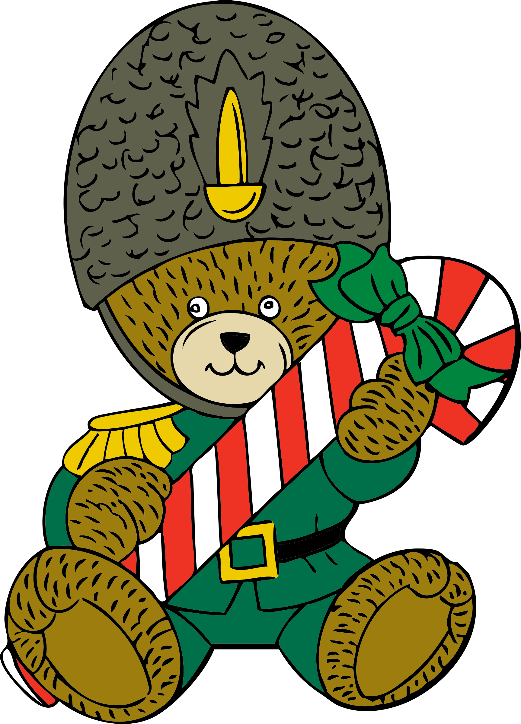 Free military christmas clipart.