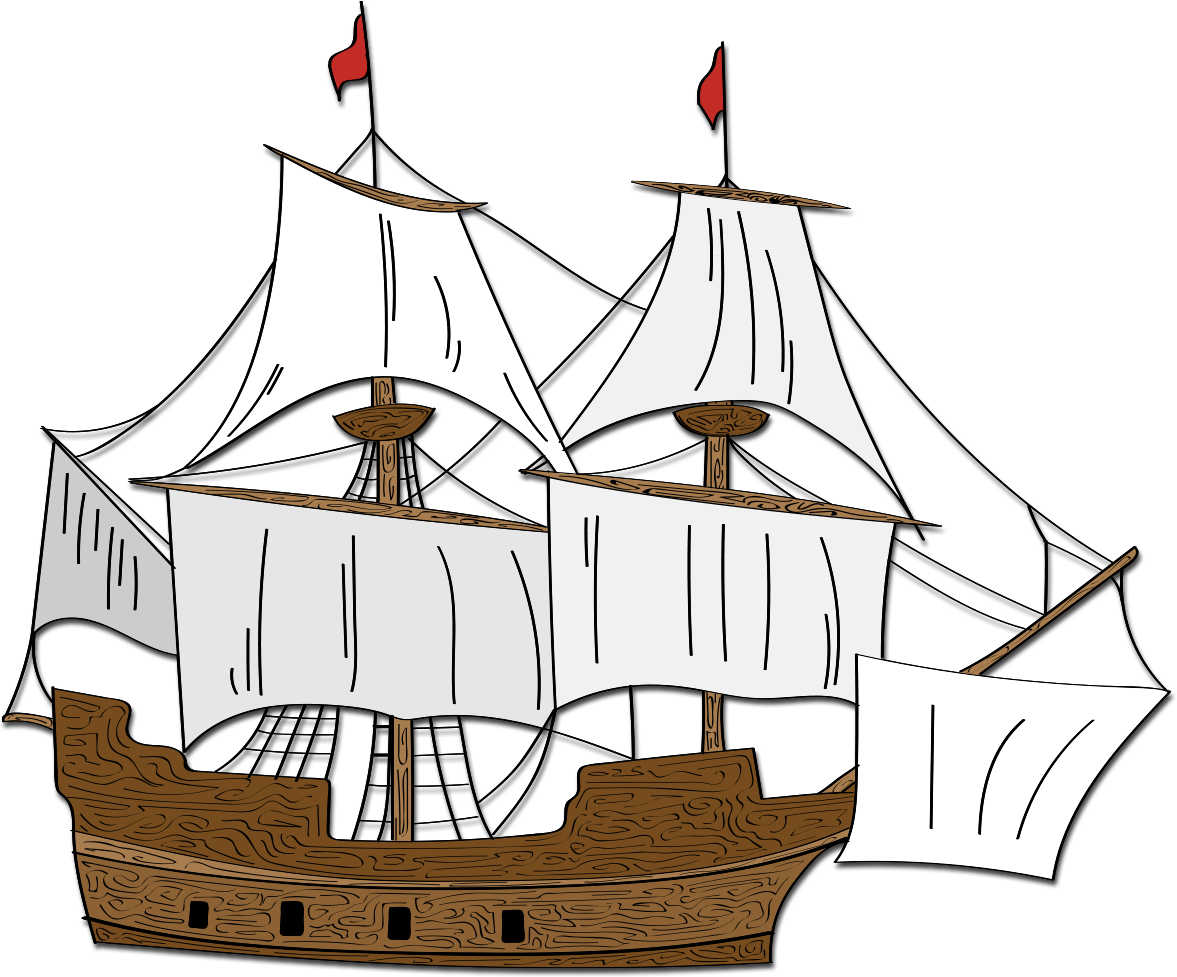 The boston tea party clipart 3 » Clipart Station.