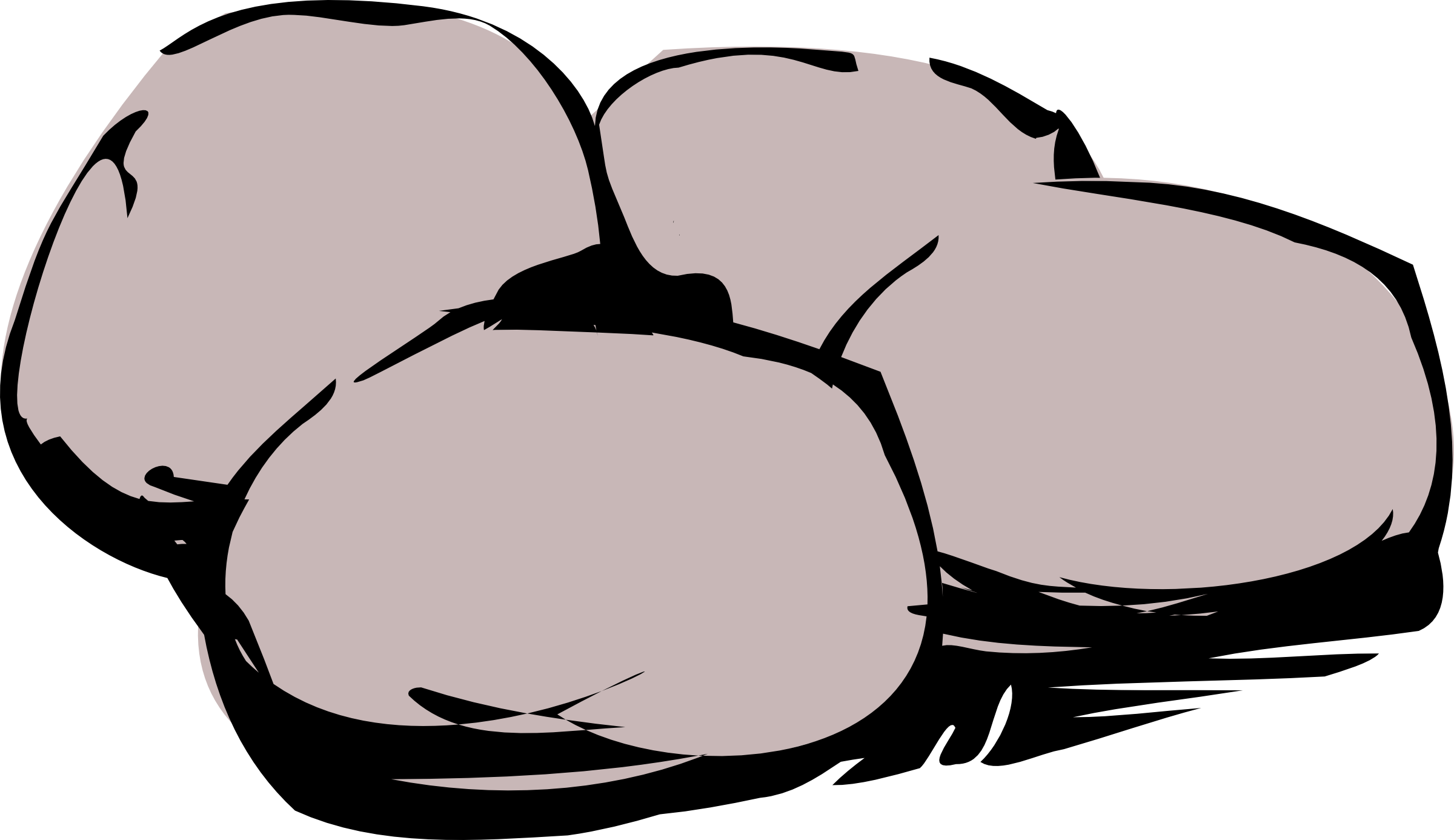 Stone Clip Art : The boulders clipart clipground