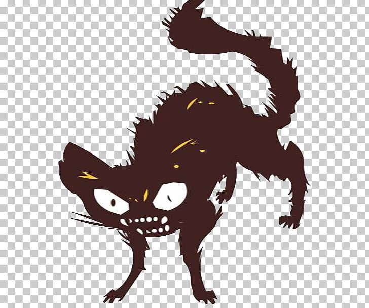 Cat Gray Wolf The Boy Who Cried Wolf Illustration PNG.