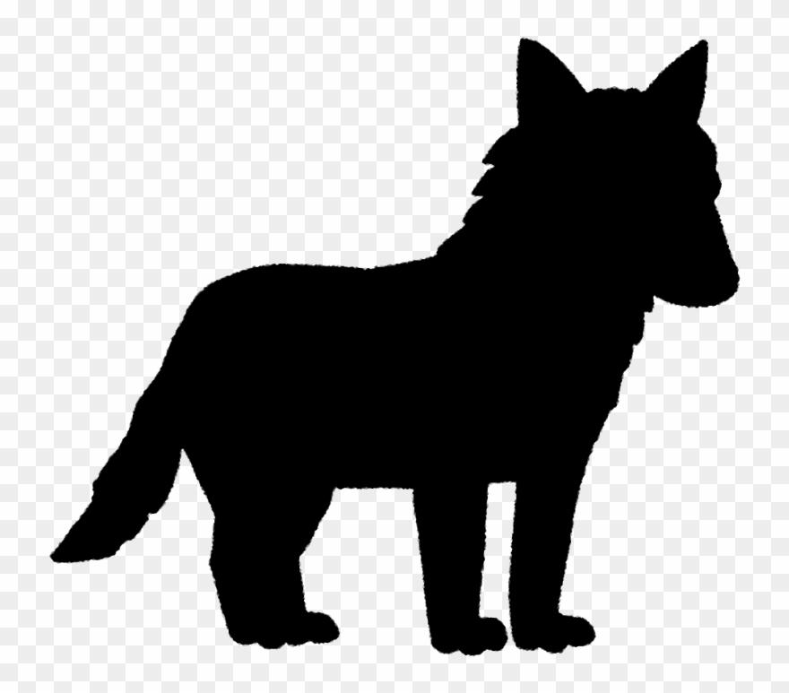 Wolf Clipart Schipperke The Boy Who Cried Wolf.