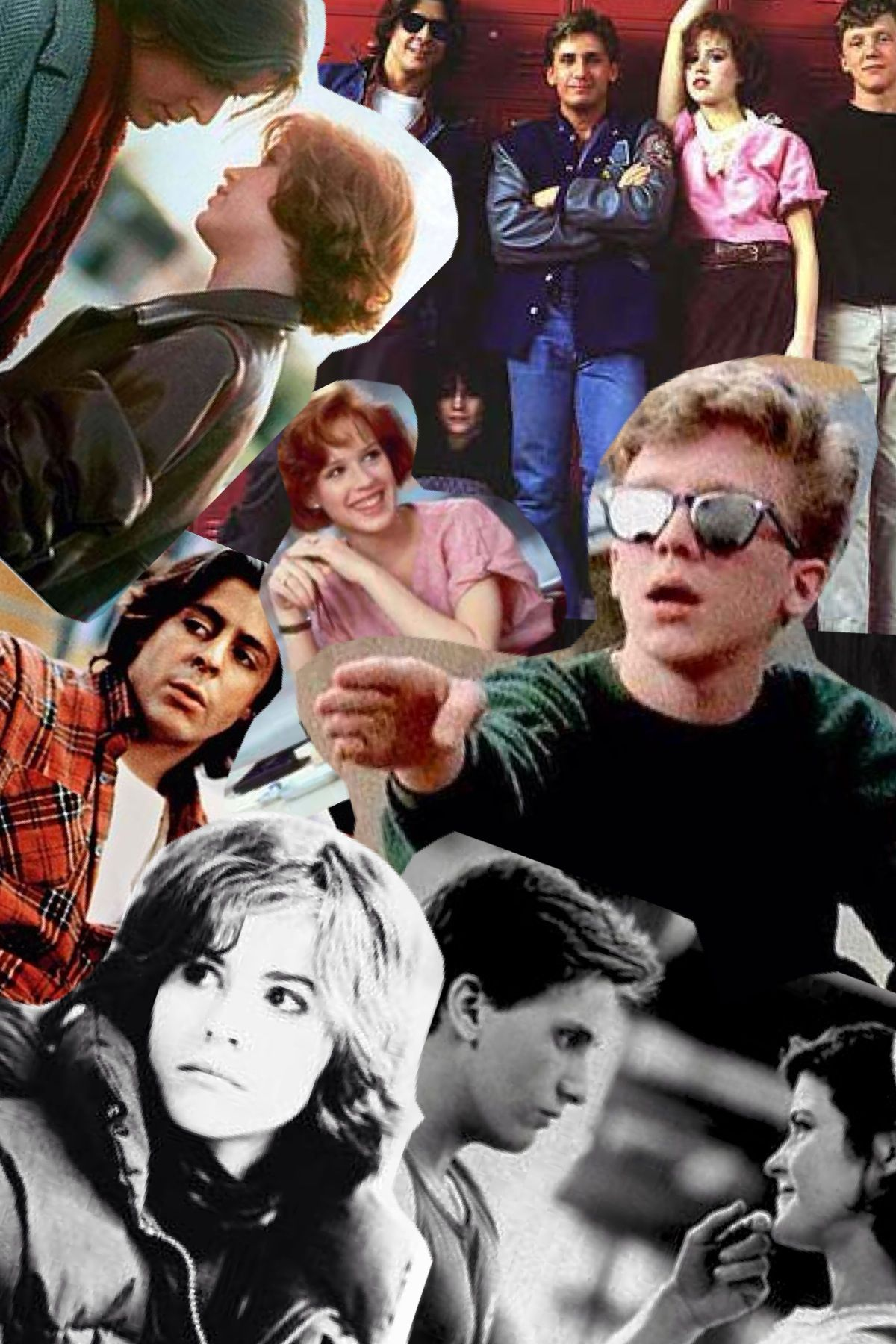 The Breakfast Club Wallpapers.