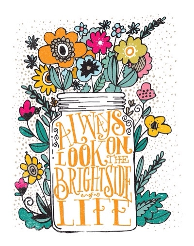 Always Look On The Bright Side Of Life Pictures, Photos, and.