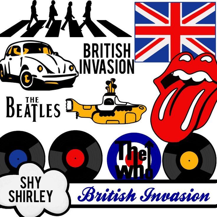 1000+ ideas about British Invasion on Pinterest.