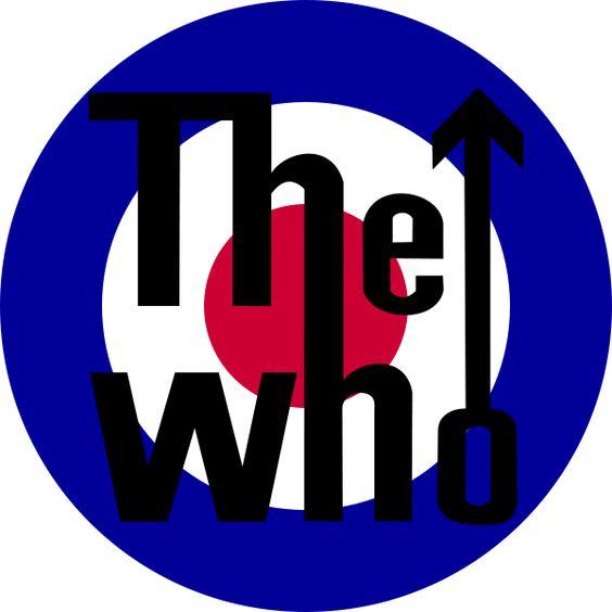 Who logo..