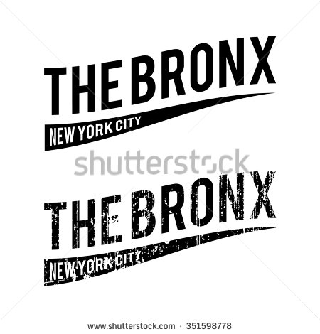 The Bronx Stock Photos, Royalty.