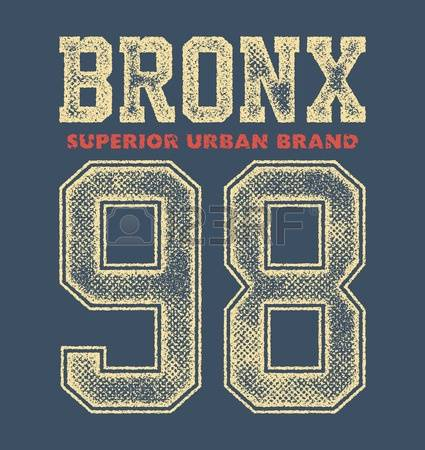 234 The Bronx Stock Illustrations, Cliparts And Royalty Free The.