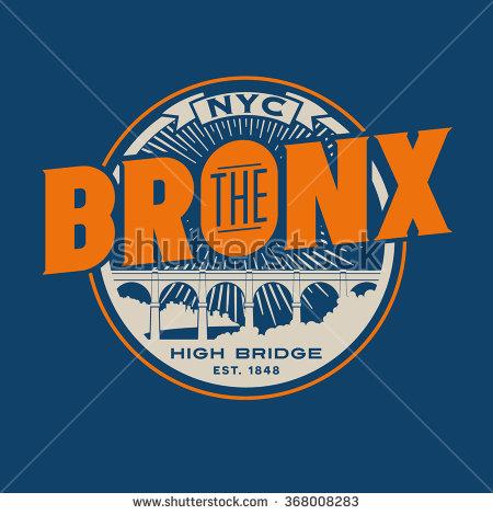 Bronx clipart.