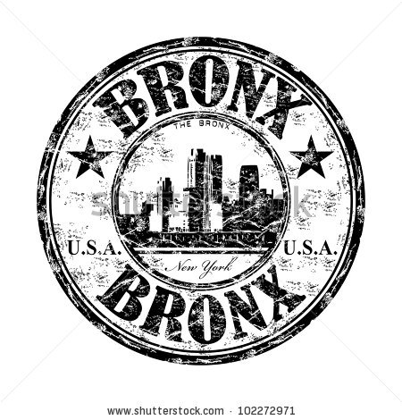 Bronx New York Stock Vectors, Images & Vector Art.