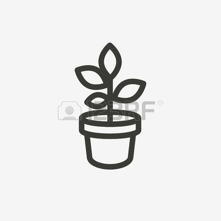 50,725 Brown Plant Stock Illustrations, Cliparts And Royalty Free.