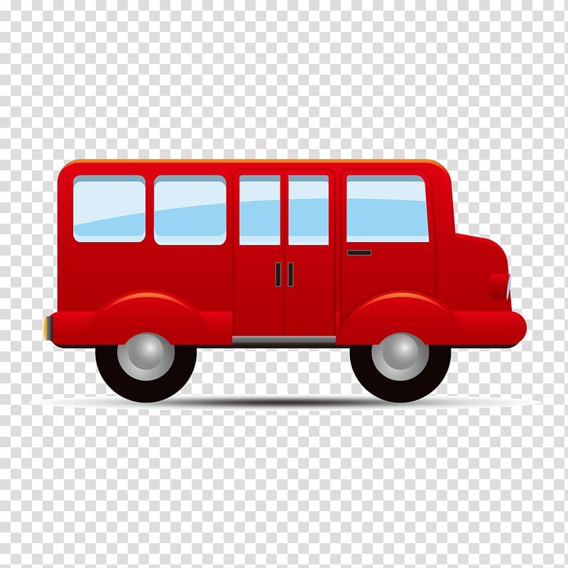 Theme Icon, school bus transparent background PNG clipart.